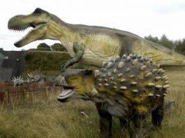 I nomi dei dinosauri più famosi