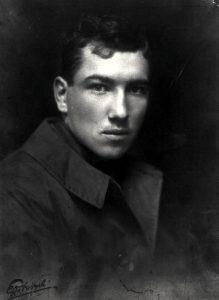 Robert Graves al tempo della Prima guerra mondiale