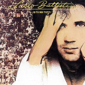 Io tu noi tutti, l'album di Lucio Battisti che conteneva Sì, viaggiare