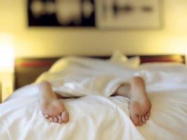 Come addormentarsi: alcuni suggerimenti