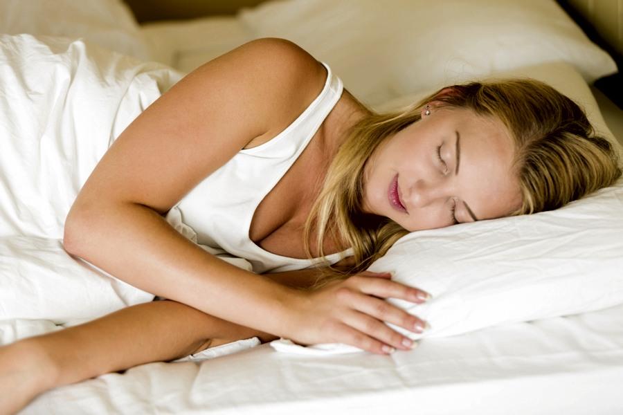 Come addormentarsi? Con la giusta respirazione
