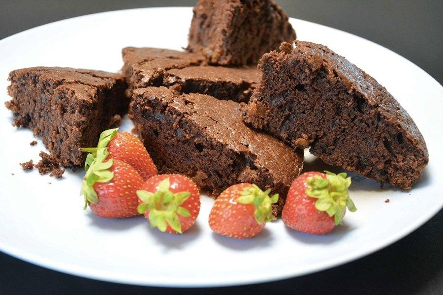 Cinque dolci dietetici facili da fare cinque cose belle for Dolci dietetici