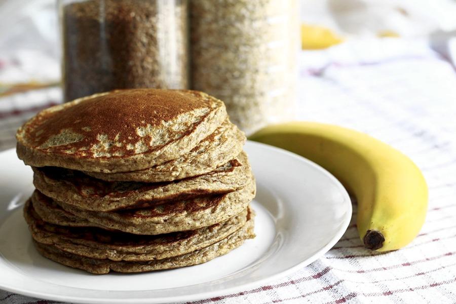 Pancake a colazione e non solo