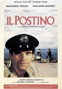 Il postino, l'ultimo film di Massimo Troisi