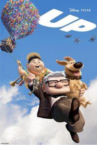 Up della Pixar