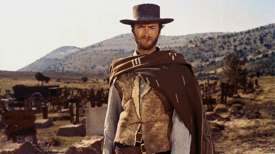 Alla scoperta dei migliori film western italiani, in compagnia anche di Clint Eastwood