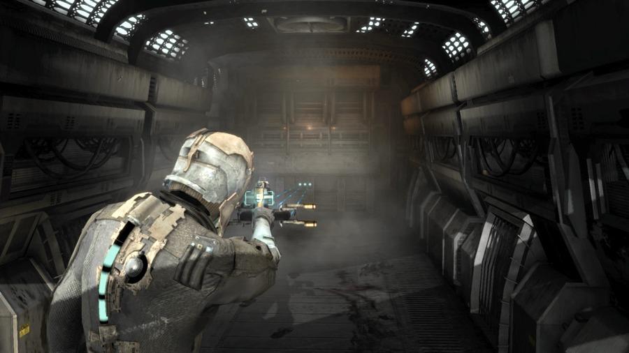 Dead Space, un videogioco che mescola horror e fantascienza