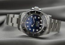 Gli orologi svizzeri più venduti, a partire dai Rolex