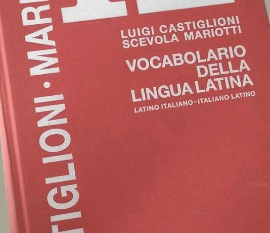 Alla scoperta dei paradigmi latini