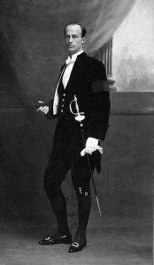 Douglas Mawson nel 1914