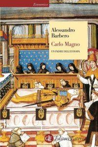 Carlo Magno di Alessandro Barbero