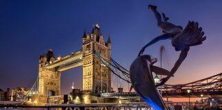 Londra è sicuramente una delle più belle capitali europee da visitare