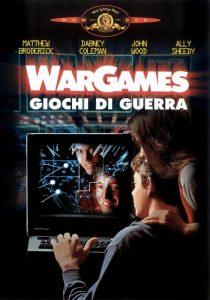 Wargames - Giochi di guerra, uno dei più interessanti film sull'informatica
