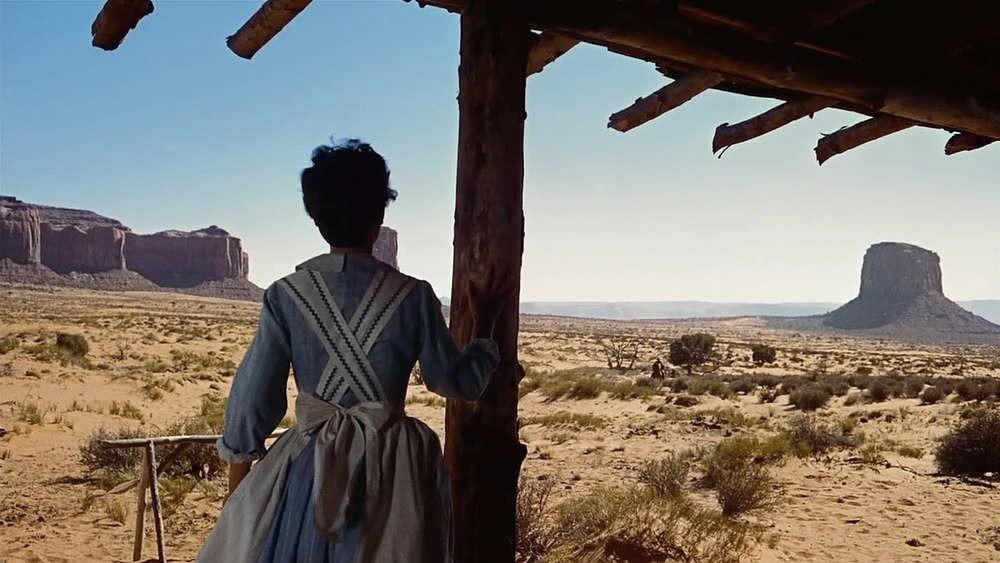 Alla scoperta dei film western famosi e belli, a partire da quelli di John Ford