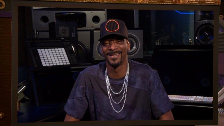 Snoop Dogg su Henry Danger
