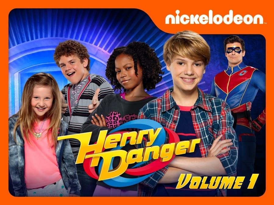 La prima stagione di Henry Danger