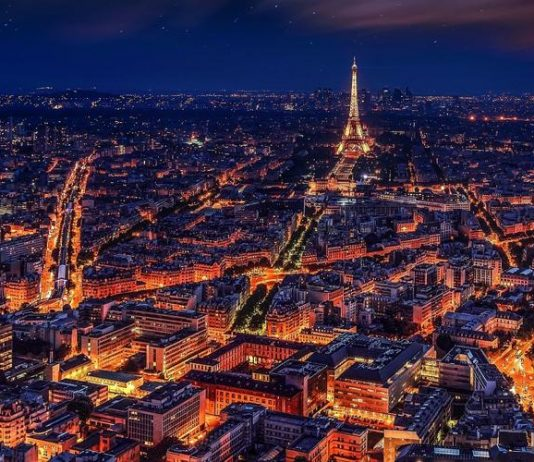 I principali monumenti di Parigi
