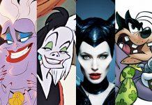 Quali sono i più affascinanti cattivi Disney?