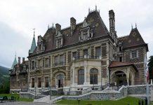 Alla scoperta della famiglia Rothschild e dei suoi averi, a partire dal Castello Rothschild in Austria (foto di A. Wintschalek via Flickr)