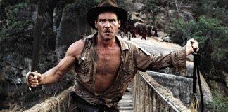 Indiana Jones, uno dei più famosi eroi dei film d'avventura