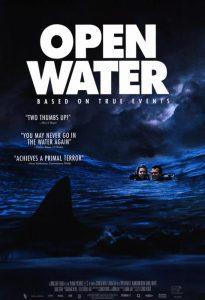 La locandina di Open Water