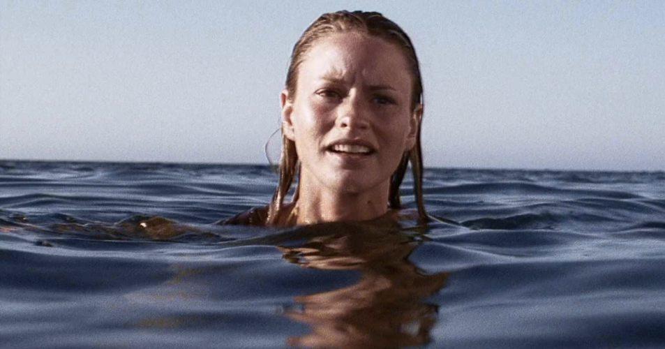 Open Water è un horror che basa la sua paura sul mare