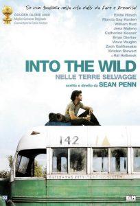La locandina di Into the Wild di Sean Penn