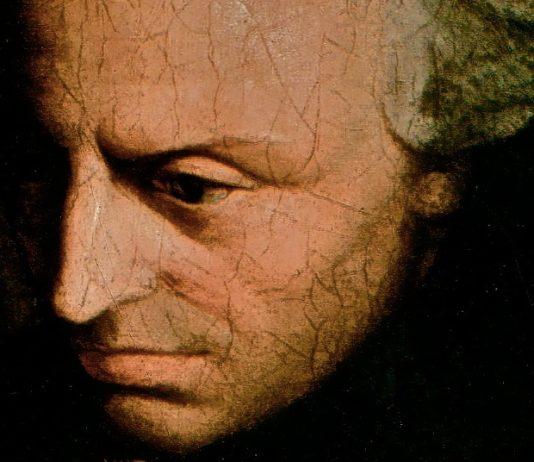 Alla scoperta de la filosofia di Kant