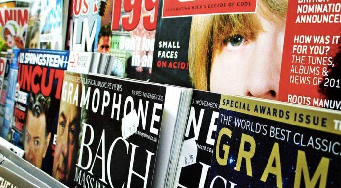 Alla scoperta delle più importanti riviste musicali