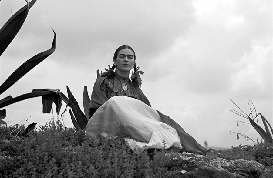 Conosci La Biografia Di Frida Kahlo E I Suoi Quadri Ti