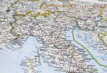 Quali sono le regioni più grandi d'Italia?