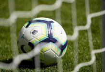 Il pallone ufficiale della Premier League ci accompagna verso l'albo d'oro del campionato inglese
