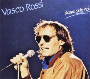 Siamo solo noi di Vasco Rossi