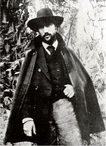 André Gide nel 1893