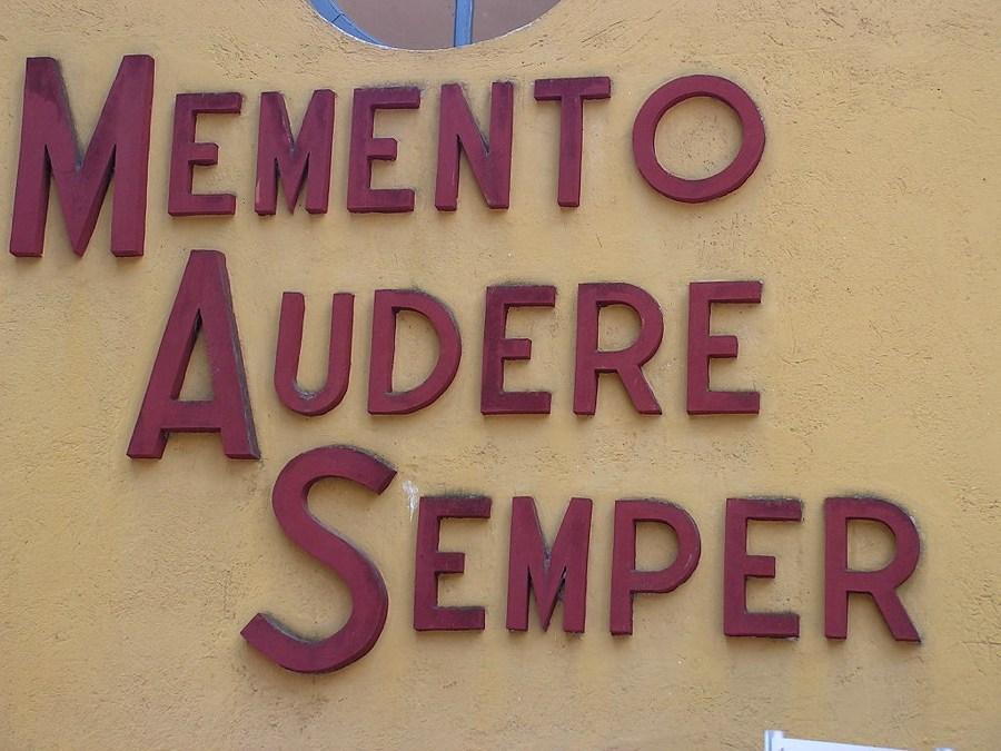Quante Frasi Latine Famose Conosci Ecco Il Quiz Che Pochi