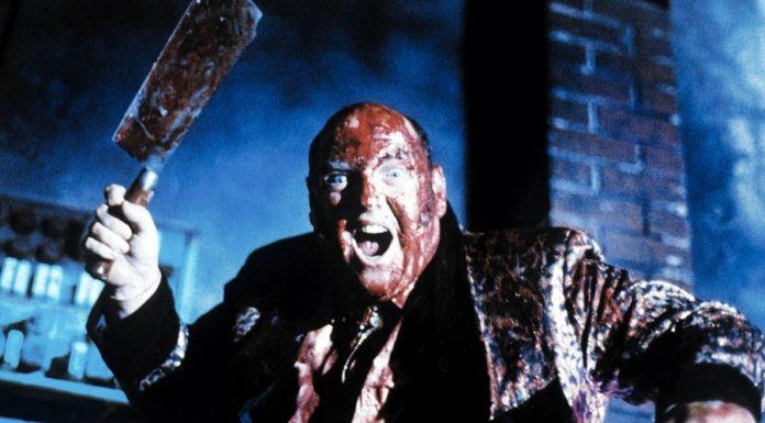 Un quiz sui migliori film horror splatter