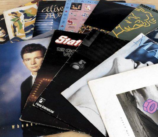 Rispolveriamo i vostri ricordi sulla musica anni '80