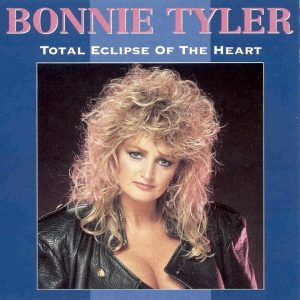 Total Eclipse of the Heart di Bonnie Tyler
