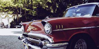 Alla scoperta delle migliori auto d'epoca americane