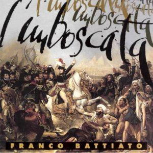 L'imboscata di Franco Battiato, che contiene anche La cura