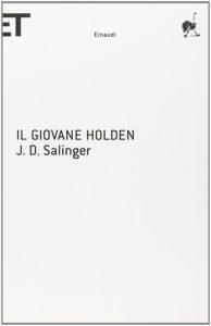 Il giovane Holden di J.D. Salinger