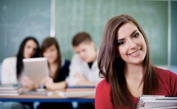Un curriculum per studenti delle superiori
