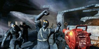 Call of Duty: World at War - Nacht der Untoten e gli altri giochi di zombie per PC