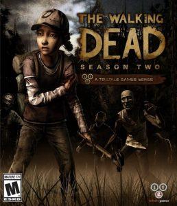 La seconda stagione di The Walking Dead