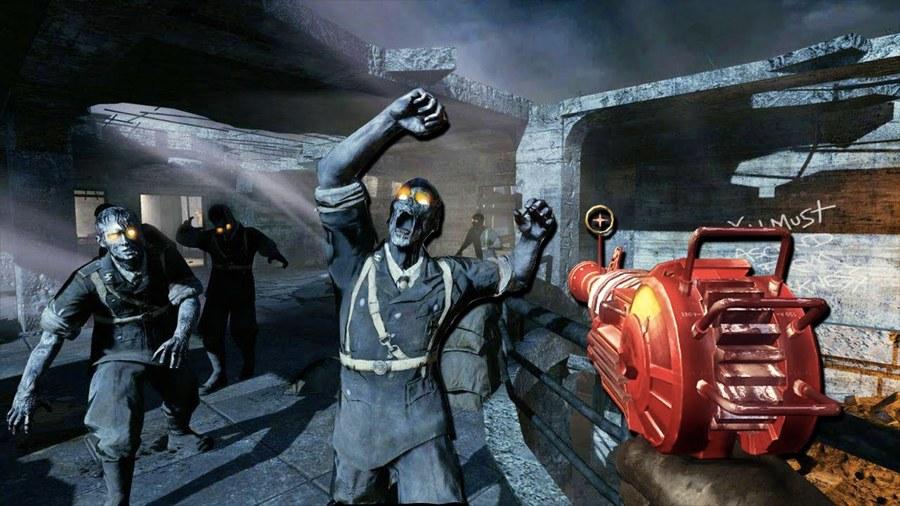 Call of Duty: World at War - Nacht der Untoten e gli altri giochi di zombie per PC
