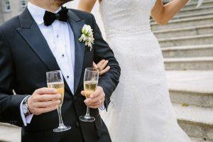 Il calice matrimoniale