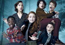Con Stranger Things alla scoperta delle migliori serie TV per ragazzi