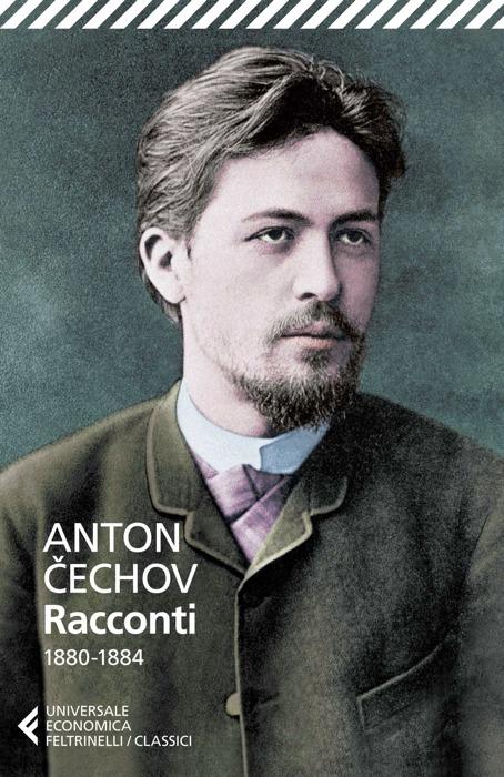 Una delle raccolte dei racconti di Anton Čechov