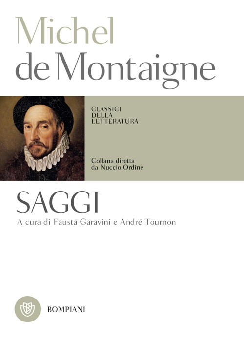 I Saggi di Michel de Montaigne