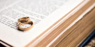 Le migliori frasi per l'anniversario di matrimonio